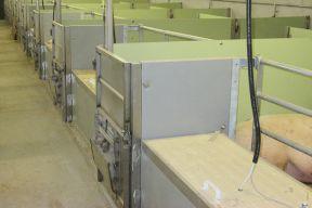 Abferkelboxe Comfort BVET 46201