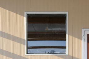 Rahmeneinbaufenster