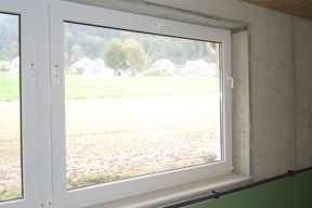 Kunststoff Kippfenster IsoPlus