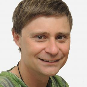 Stefan Volken