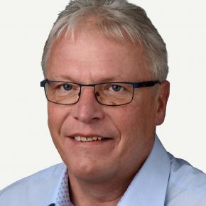 Hans Staudenmann