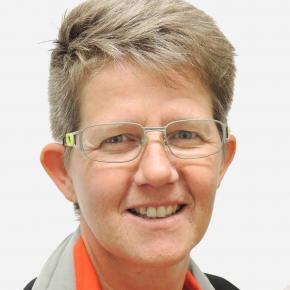 Margrit Kaufmann