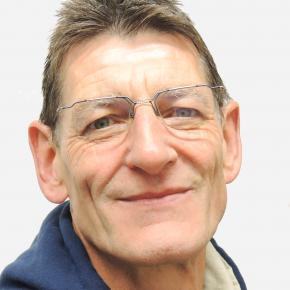 Klaus-Dieter Nehrenst