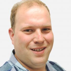 Mike Geisseler