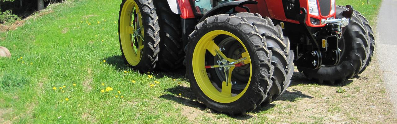 Agro Räder AG
